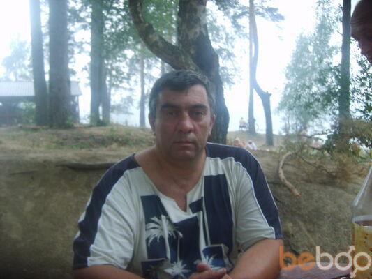 Фото мужчины пека, Москва, Россия, 50