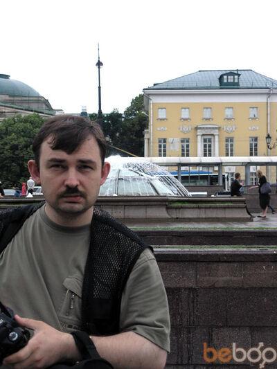 Фото мужчины Zenit122, Санкт-Петербург, Россия, 40