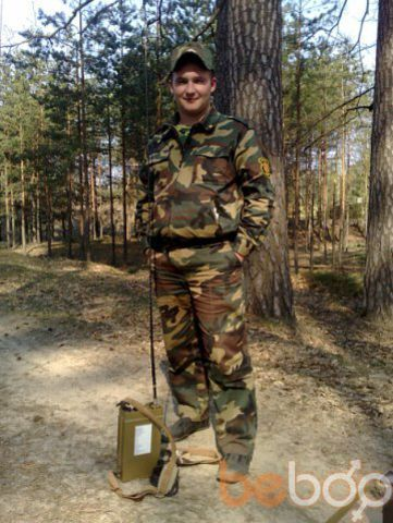 Фото мужчины Леша, Гомель, Беларусь, 34