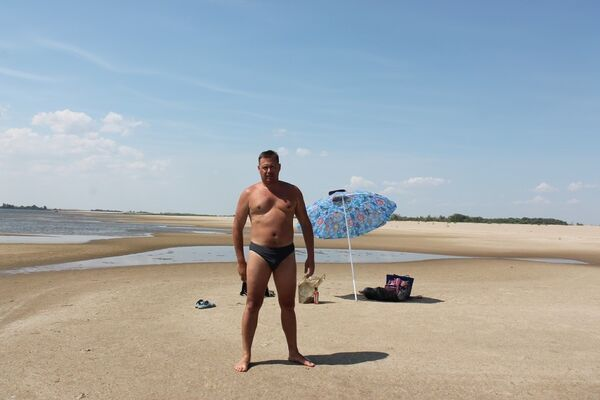 Фото мужчины Evgeny, Рязань, Россия, 44