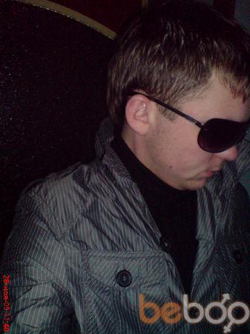 Фото мужчины erstyg, Полоцк, Беларусь, 28