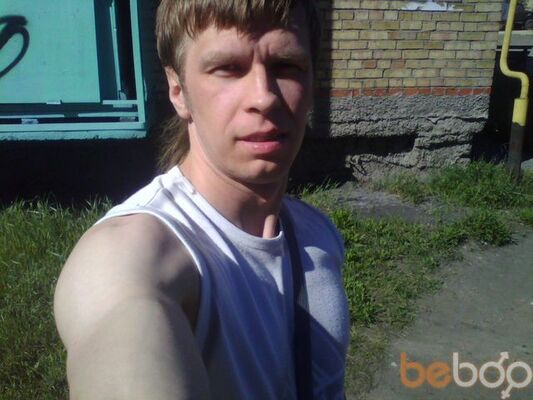 Фото мужчины kapones, Ухта, Россия, 37
