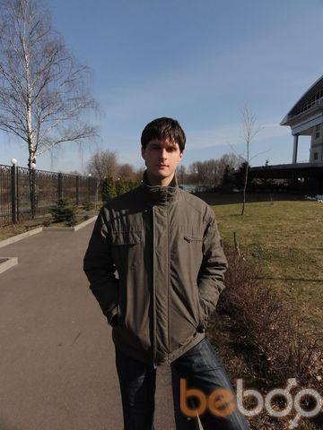 Фото мужчины Anton, Иваново, Россия, 33