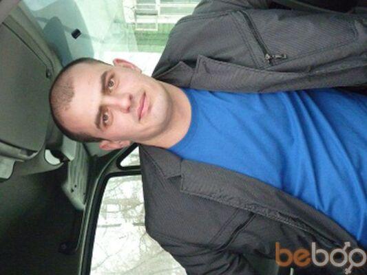 Фото мужчины yurec89, Москва, Россия, 34