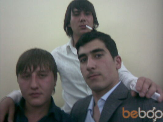 Фото мужчины elnur_90, Баку, Азербайджан, 27