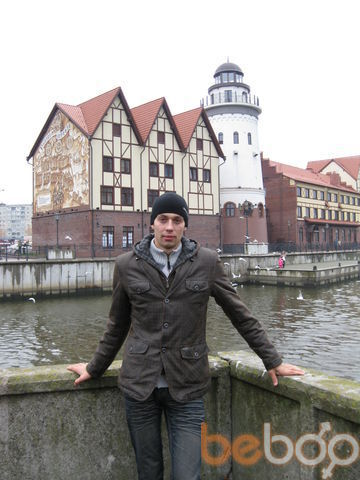 Фото мужчины magvay, Саратов, Россия, 32
