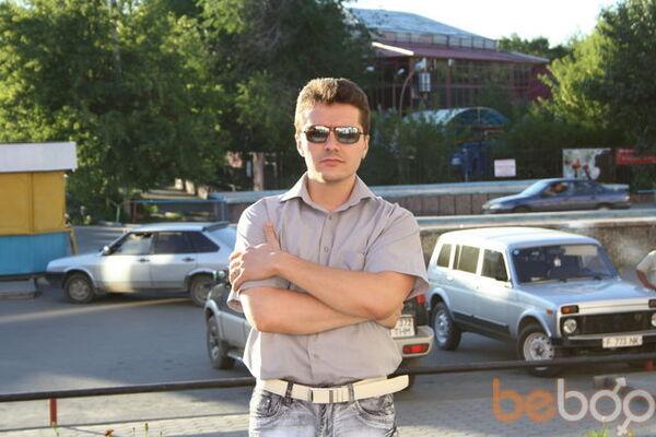 Фото мужчины Gladius, Семей, Казахстан, 33