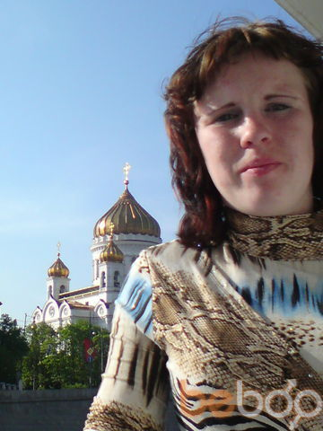 Фото девушки ЛЮДОК, Москва, Россия, 27