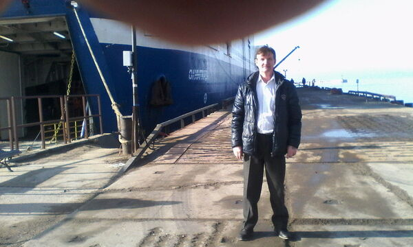 Фото мужчины Евгений, Москва, Россия, 56