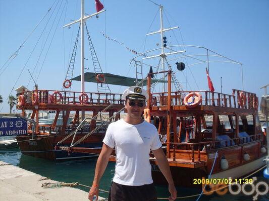 Фото мужчины SAMI, Оренбург, Россия, 37