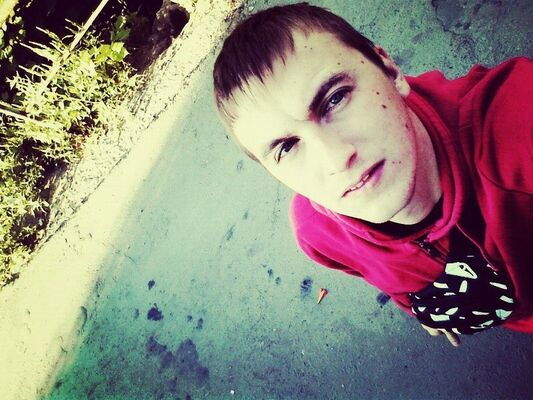 Фото мужчины Антон, Алушта, Россия, 26
