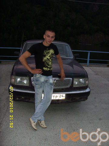 Фото мужчины slavick, Красноярск, Россия, 36