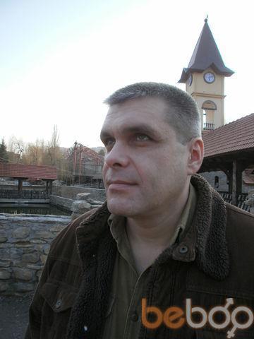 Фото мужчины Паша, Черновцы, Украина, 45