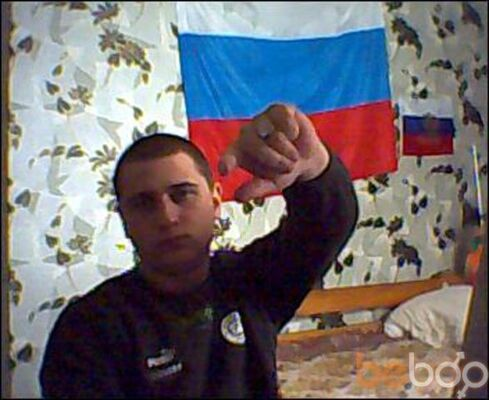 Фото мужчины SERGEJ, Пружаны, Беларусь, 27