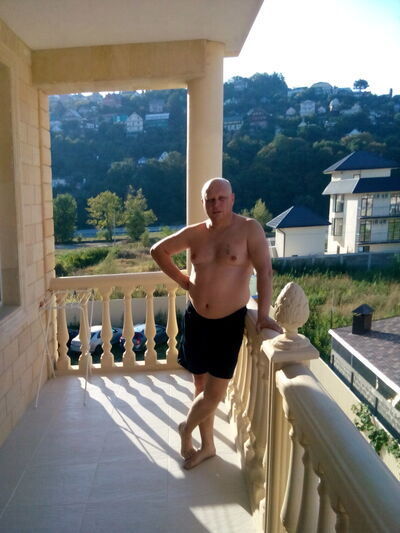 Фото мужчины Андрей, Архангельск, Россия, 44