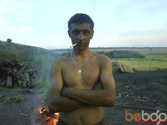 Фото мужчины vitek, Антрацит, Украина, 30