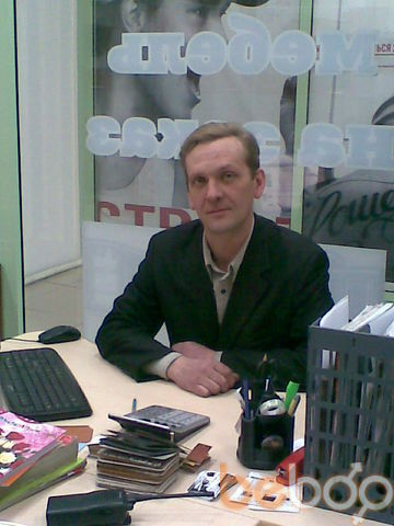 Фото мужчины alex, Экибастуз, Казахстан, 44