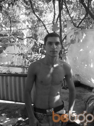 Фото мужчины Papa rouch, Кишинев, Молдова, 26