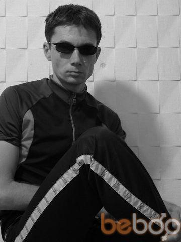 Фото мужчины santa, Москва, Россия, 40