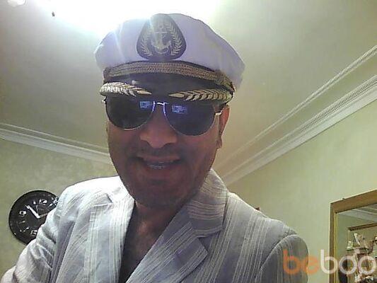 Фото мужчины general, Баку, Азербайджан, 46
