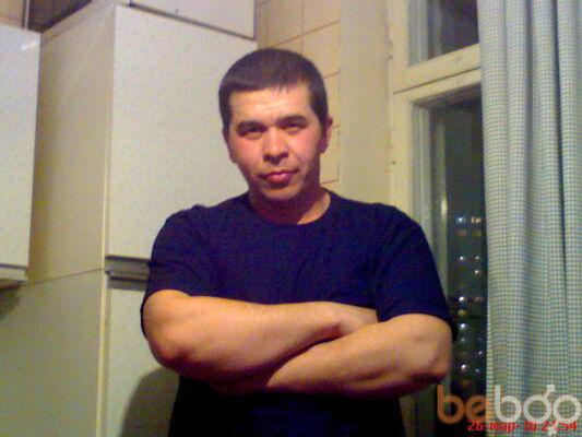 Фото мужчины mansur, Москва, Россия, 40