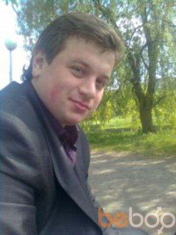 Фото мужчины Iluminat, Минск, Беларусь, 28