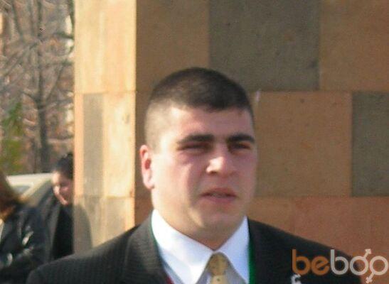 Фото мужчины volk111, Налбандян, Армения, 33