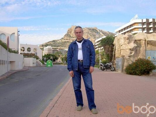 Фото мужчины SEREGA, Одесса, Украина, 58