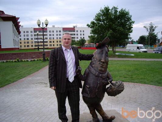 Фото мужчины Churko, Минск, Беларусь, 39