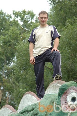 Фото мужчины SAABber, Владимир, Россия, 34