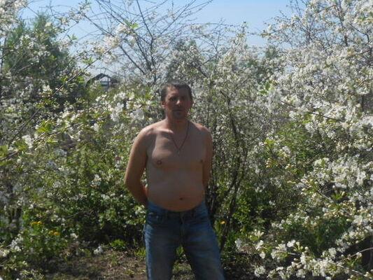 Фото мужчины Александр, Кемерово, Россия, 46