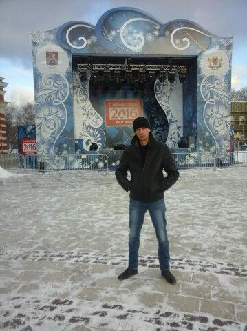 Фото мужчины Александр, Санкт-Петербург, Россия, 44
