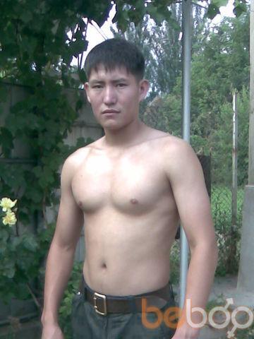 Фото мужчины Sisokko, Тараз, Казахстан, 28