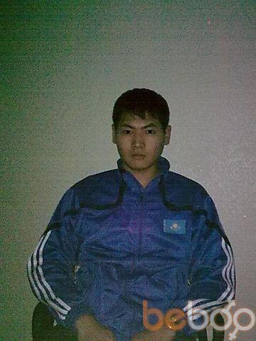 Фото мужчины Samec, Костанай, Казахстан, 37