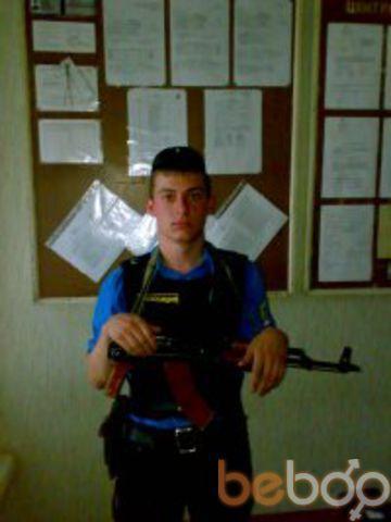Фото мужчины inkassator, Бийск, Россия, 28