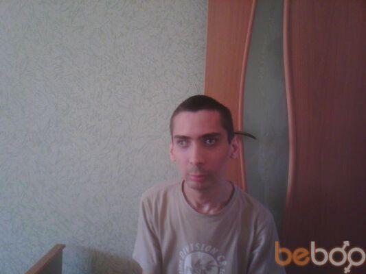Фото мужчины mustang, Ульяновск, Россия, 35