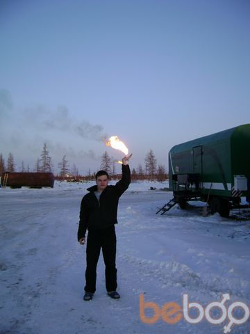 Фото мужчины Artyom, Пермь, Россия, 35