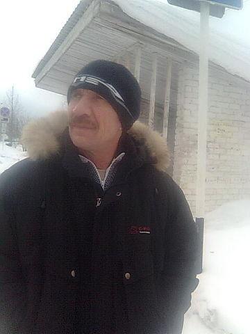 Фото мужчины сергей, Плесецк, Россия, 55