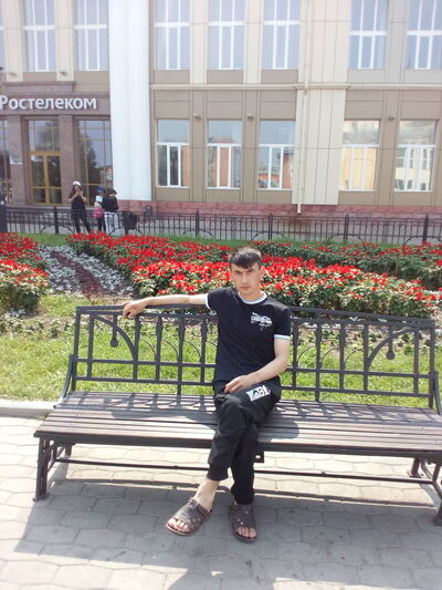 Фото мужчины Миша, Иркутск, Россия, 25