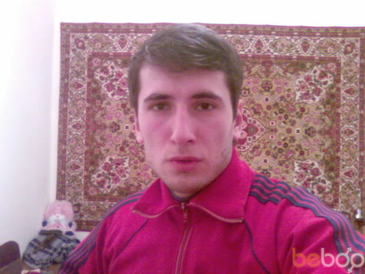 Фото мужчины Ahmed, Махачкала, Россия, 33