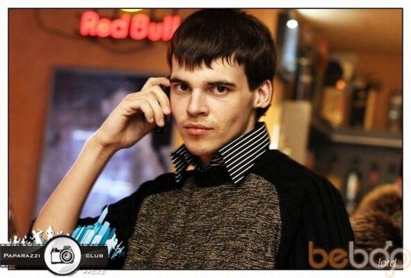 Фото мужчины Apostol, Москва, Россия, 29