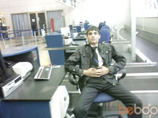 Фото мужчины BAIRAM8600, Капчагай, Казахстан, 24