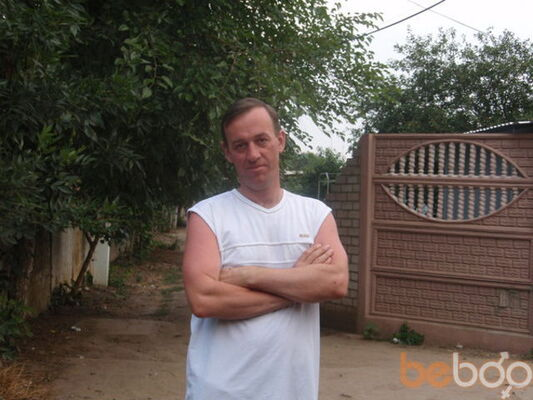 Фото мужчины svssos, Кишинев, Молдова, 48