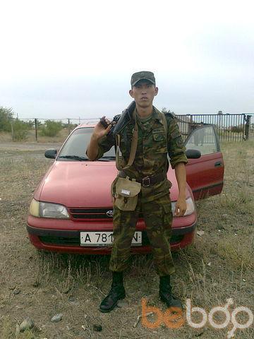 Фото мужчины Ashat0777, Талдыкорган, Казахстан, 31