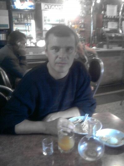 Фото мужчины александр, Кириши, Россия, 41