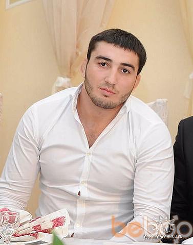 Фото мужчины шевкет, Москва, Россия, 27