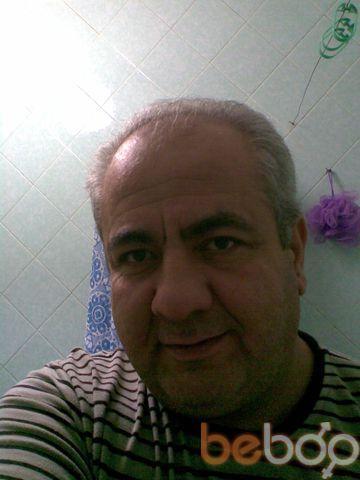 Фото мужчины 0001964000k, Одесса, Украина, 52