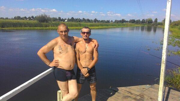 Фото мужчины Николай, Петропавловск, Казахстан, 37