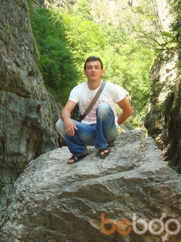Фото мужчины Mr PROPPER, Пятигорск, Россия, 37