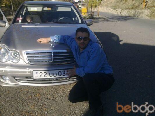 Фото мужчины aleqs777, Ереван, Армения, 37